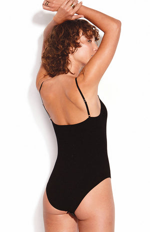 Seafolly Body Suit
