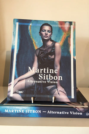 Martine Sitbon: Alternative Vision
