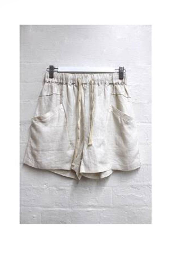 Little Lies Luxe Shorts