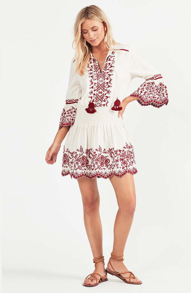 Tigerlily Rubia Dress