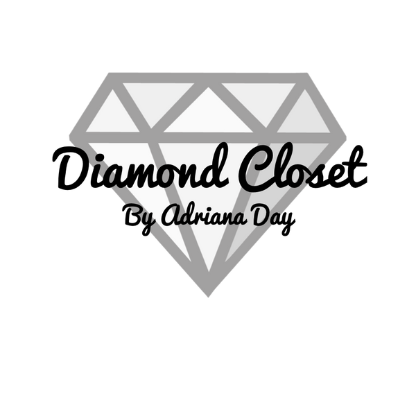Diamond Closet by Adriana Day