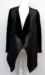 Velvet By Graham & Spencer Coat