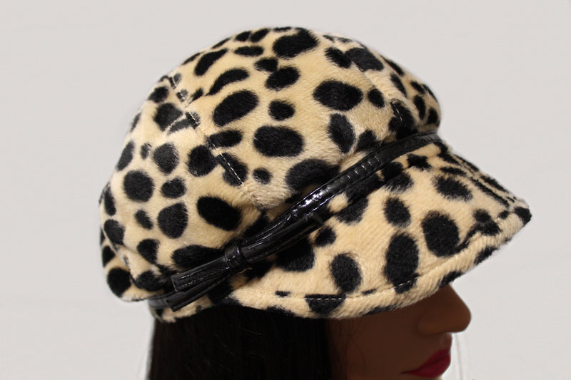 NINE WEST WOOL HAT