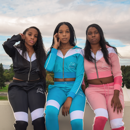Rare Dreams Women's Tracksuit