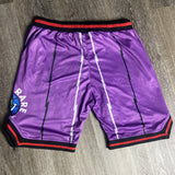"""Toronto"" Real is Rare Mesh Shorts"