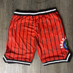 """Chicago"" Real is Rare Mesh Shorts"