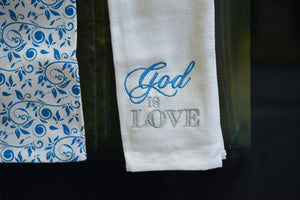 God is Love Set