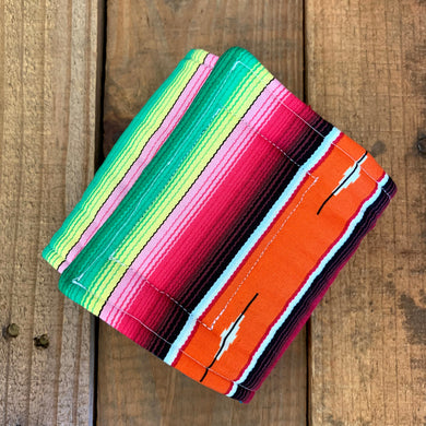 Universal Drink COW - Orange Serape