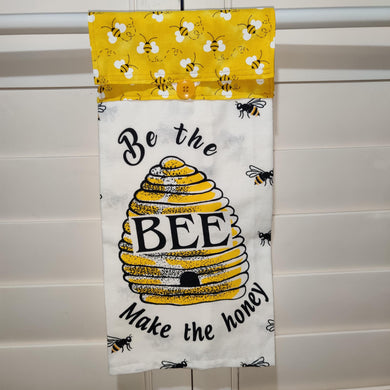 Be The Bee Towel