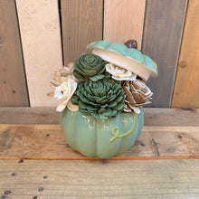 Load image into Gallery viewer, Teal Pumpkin