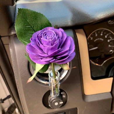Auto Vase Vent Clip - Multiple Options Available