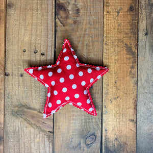 Handmade Independence Day Stars & Flags