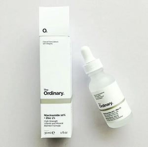 VIBRANT GLAMOUR Ordinary Niacinamide - Face Serum Oil Balance Reduce