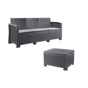 Waterproof Patio Furniture Collection