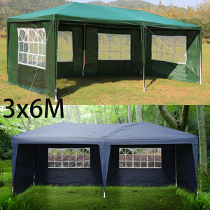 Outdoor Patio Furniture Pergola Awning Camping Advertising Stalls Self-driving Tour Canopy Mobile Tent Canopy Cloth Rainproof