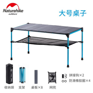 Naturehike Ultralight Folding Picnic Table
