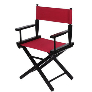 Outdoor Directors Chair Canvas Replacement Seat Covers