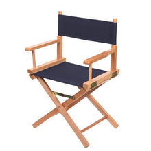 Load image into Gallery viewer, Outdoor Directors Chair Canvas Replacement Seat Covers