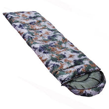 Load image into Gallery viewer, Multi-activity Ultralight Compact 4 Season Sleeping Bag