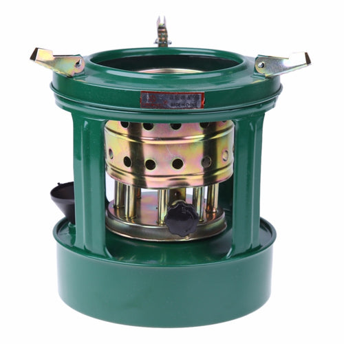 8 Wicks Kerosene Burner/Stove for Outdoor  Cooking and Heat