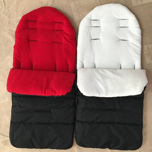 1pc/lot Winter Autumn Baby Infant Warm Sleeping Bag Baby Stroller Sleeping Bag Waterproof