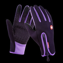 Load image into Gallery viewer, WALK FISH Waterproof Anti-Slip Breathable Fishing Gloves