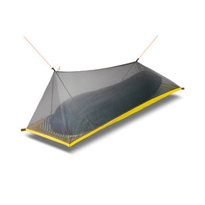 260G Ultralight Outdoor Camping Tent Summer 1 Single Person Mesh Tent 4 seasons inner Body Inner Tent Vents mosquito net