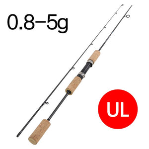 YiYi UltraLight/Light ExtraFast Carbon Spinning Rod