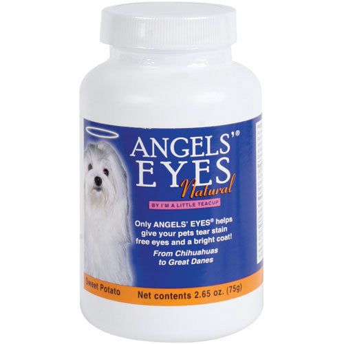 Angels' Eyes Natural til hunde 75 gram