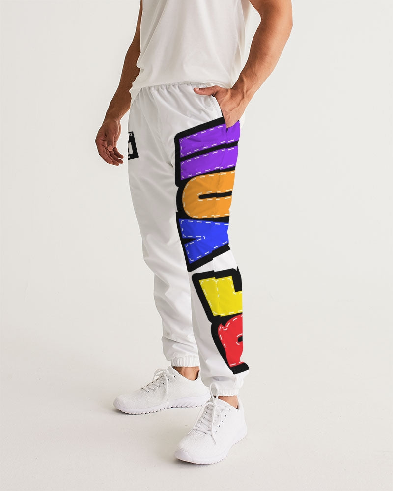 Be You. Original Men's Track Pants