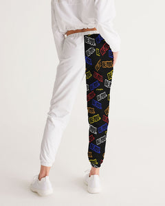 Be You Everywhere Women's Track Pants