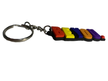 Load image into Gallery viewer, Be You. Keychain