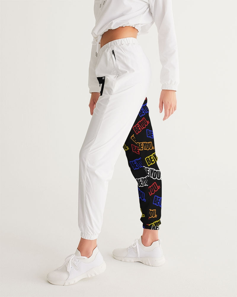 Be You. Everywhere Women's Track Pants