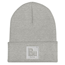 Load image into Gallery viewer, Be You. Bu Cuffed Beanie