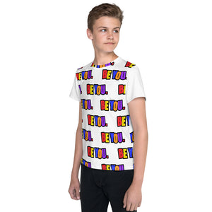 Be You. Everywhere Youth T-Shirt