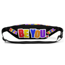 Load image into Gallery viewer, Be You. Original Fanny Pack