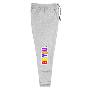 Be You. Original Unisex Joggers