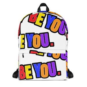Be You. Original Backpack