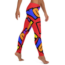 Load image into Gallery viewer, Be You. Original Leggings