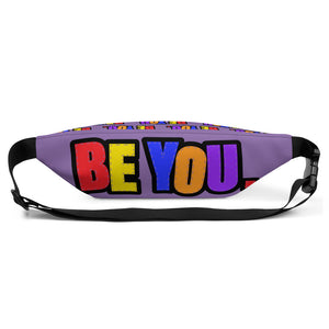 Be You. Original Moxie Fanny Pack