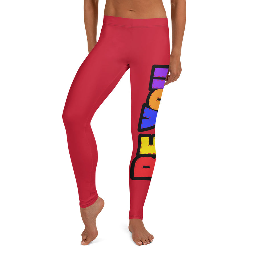 Be You. Original Leggings Type 2