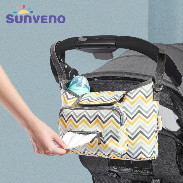 Mini Stroller Diaper Bag - Nexusbaby