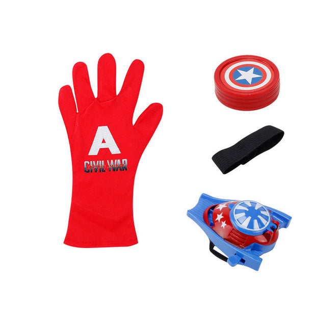 Superhero Launcher Glove