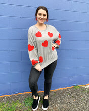 Load image into Gallery viewer, Be Mine, Valentine Pullover
