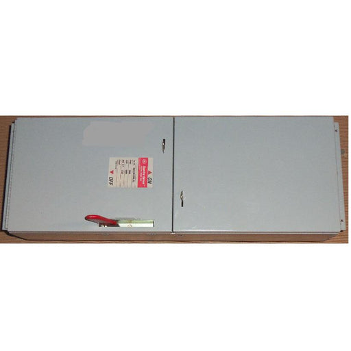 ADS36030HDFP - GE 30 Amp 3 Pole 600 Volt Panel Board Switch Unit