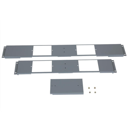AFP4SGD - GE 2 Pole Filler Plate Kit