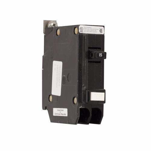 BQGF20 - Eaton Cutler-Hammer 20 Amp 2 Pole 240 Volt Ground Fault Circuit Breakers
