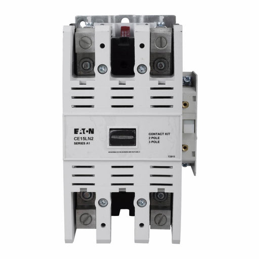 CE15NN3A - Eaton Cutler-Hammer 140 Amp 3 Pole 600 Volt Non-Reversing Magnetic Contactor