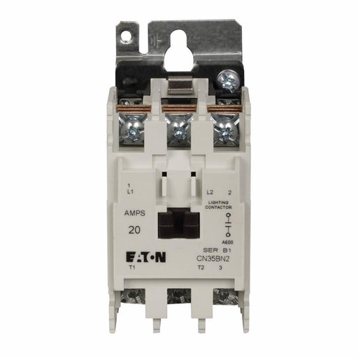 CN35BN2AB - Eaton Cutler-Hammer Electrically Held Lighting Contactor