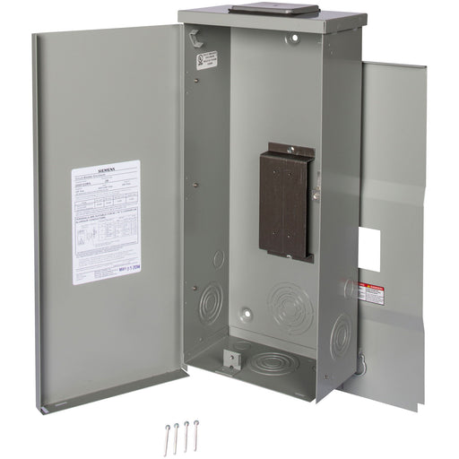GG0123RN - Siemens Circuit Breaker Enclosure